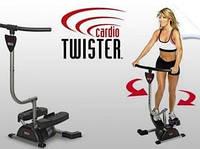 Тренажер Кардио Твистер - CARDIO TWISTER