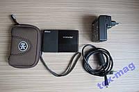 Фотоаппарат Nikon Coolpix S70 Black (FZ-1186)