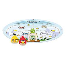 """Напольная игра «Tactic» (40557) напольная игра """"Angry Birds"""""""