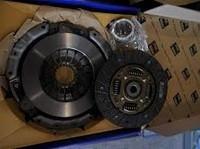 Комплект сцепления на Сузуки - Suzuki Grand Vitara, SX4, Swift, маховик