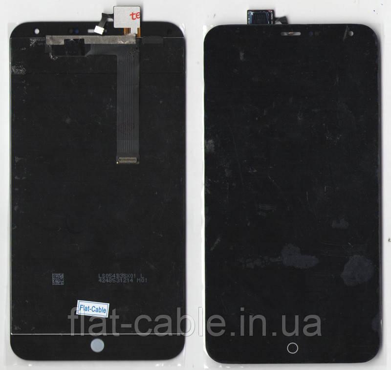 Дисплей + сенсор Meizu MX4