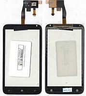 Сенсор HTC C110e Radar (Omega) чёрный (оригинальный)