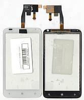 Сенсор HTC C110e Radar (Omega) белый