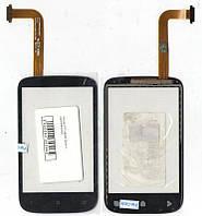 Сенсор HTC A320e Desire C (оригинальный)