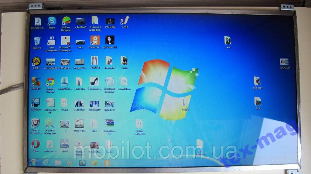 Экран (матрица) 16