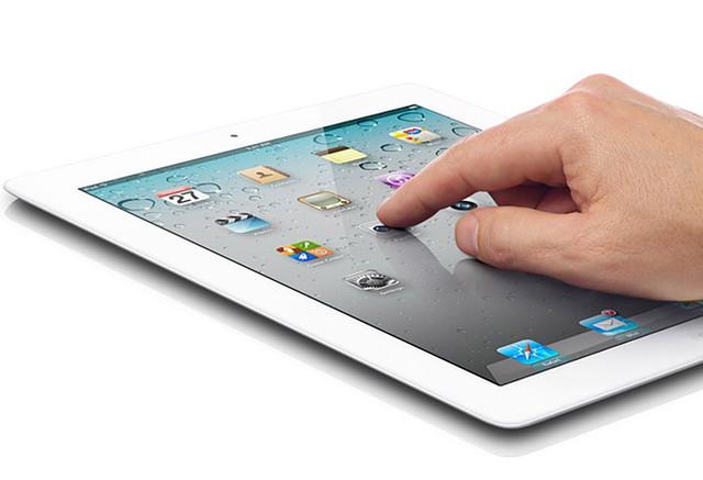 Apple iPad 3 Wi-Fi 16Gb white