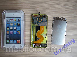 Плеер iPod Touch 5Gen  A1421 64GB Yellow (PZ-936)