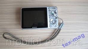 Фотоаппарат SONY DSC-S750 (FR-1192)