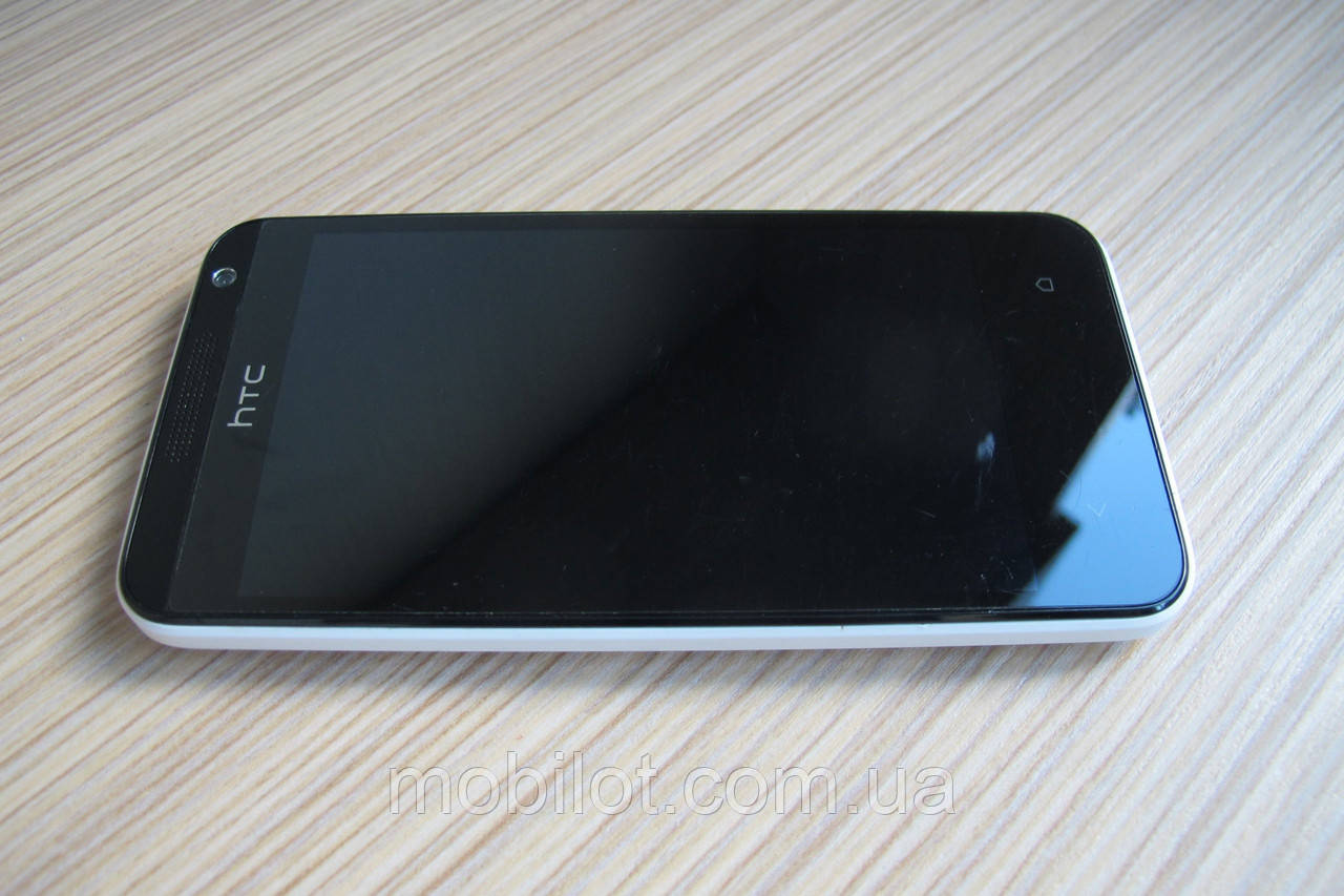 Мобильный телефон HTC Desire 300 White (TZ-1290)