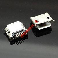 Коннектор зарядки для китайских телефонов №24
