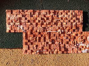 Каменные обои форма из Суперэластика для производства искусственного камня «Матрица», Matrix 3
