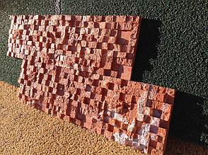 Каменные обои форма из Суперэластика для производства искусственного камня «Матрица», Matrix 6