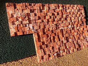 Каменные обои форма из Суперэластика для производства искусственного камня «Матрица», Matrix 9
