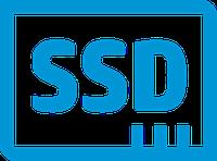 Твердотельные SSD-накопители
