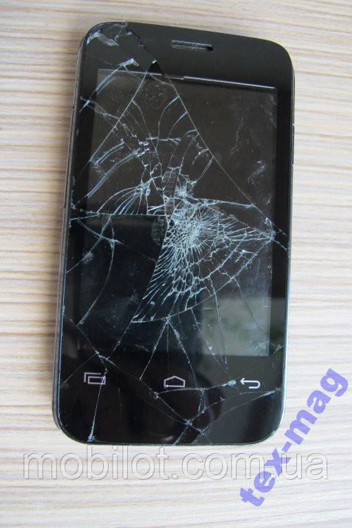 Мобильный телефон Prestigio MultiPhone 3500 Duo (TZ-1253)