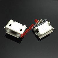 Коннектор зарядки для китайских телефонов №9