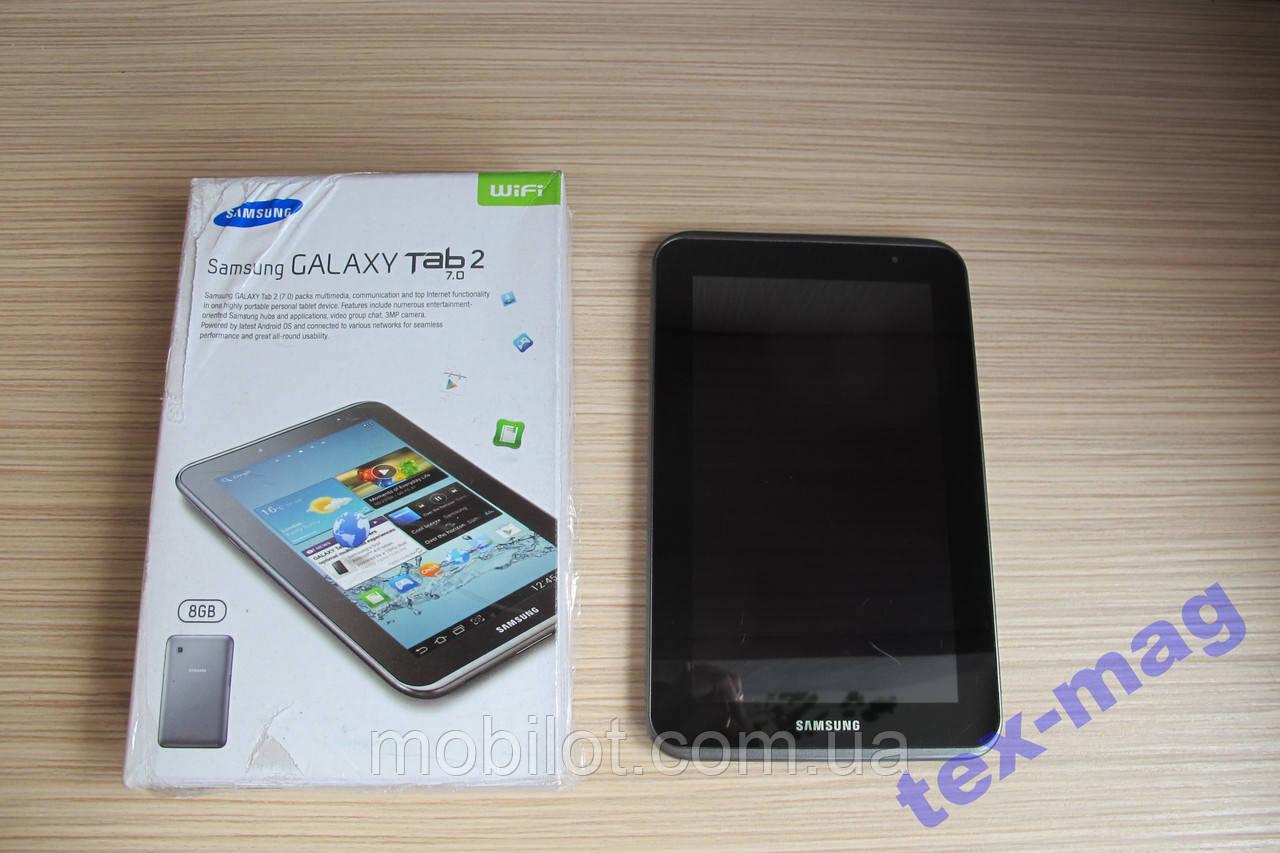 Планшет Samsung Galaxy Tab 2 7.0 P3110 (PR-1302)