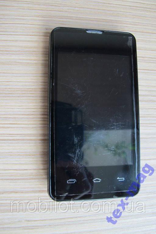 Мобильный телефон Prestigio MultiPhone 3350 Duo (TZ-1276)