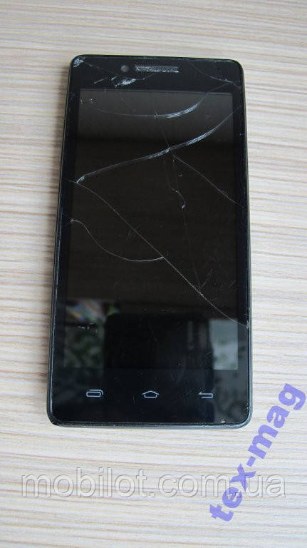 Мобильный телефон Prestigio MultiPhone 5451 Duo (TZ-1595)