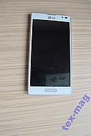 Мобильный телефон LG Optimus L9 P765 (TZ-1252)