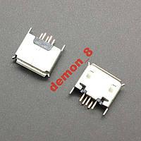 Коннектор зарядки для китайских телефонов №12