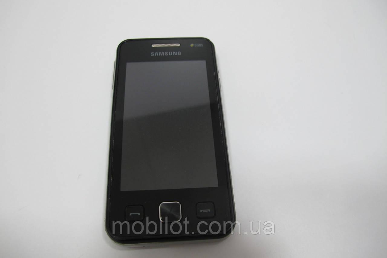 Телефон Samsung Star II Duos C6712  Black (TZ-1109)