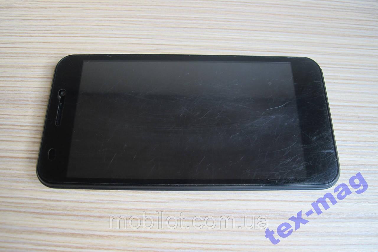 Мобильный телефон Nomi i507 (TZ-1250) На запчасти