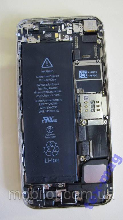 Запчасти к Apple iPhone 5s Оригинал
