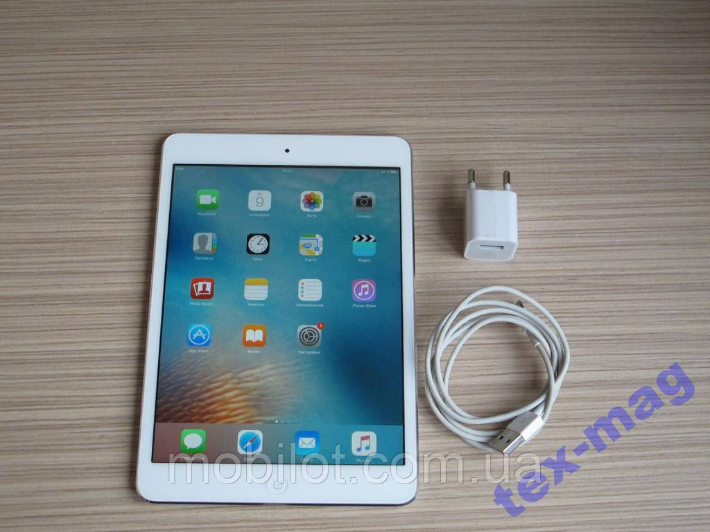 Планшет iPad mini A1432 Wi-Fi 64GB  White (PR-1199)