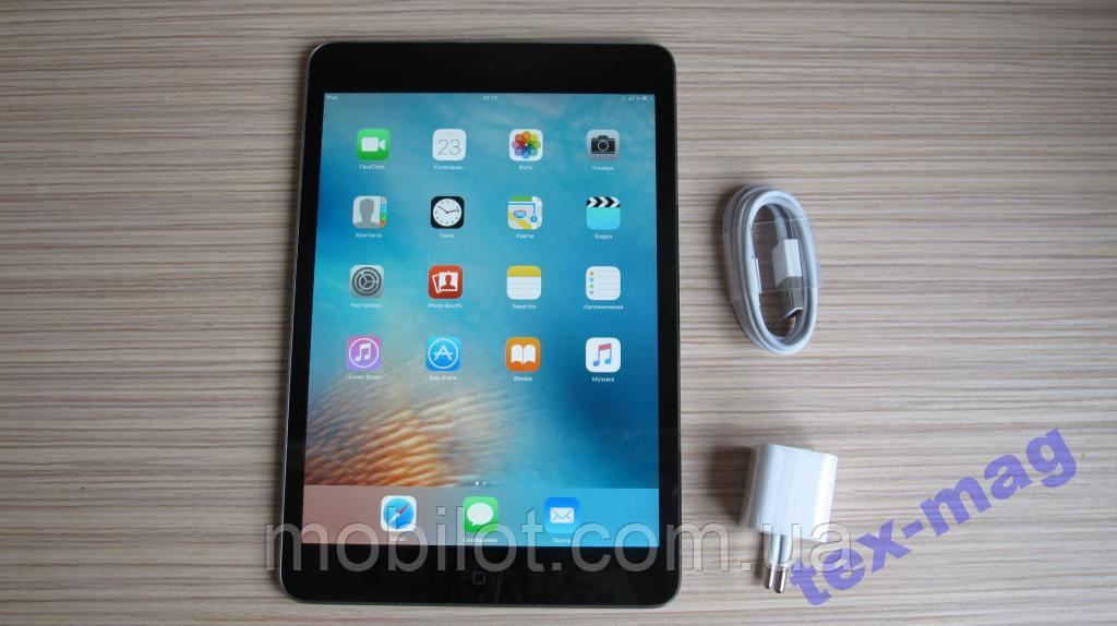 IPad  mini A1432 Wi-Fi 16Gb space grey (PR-1200)