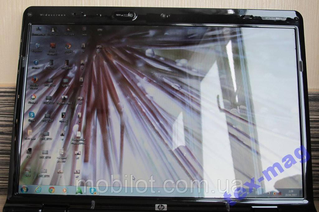 Экран (матрица)  диагональю 17, HP DV9700 (NZ-234)