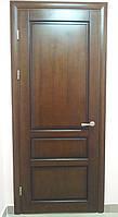Двери межкомнатные деревянные, с установкой по Виннице. Коллекция классика