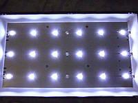 Cветодиодные LED-линейки SVT320AF5_P1300_6LED_REV03_130402 (матрицa TL315XS30-L)., фото 1