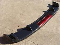 Cпойлер багажника ВАЗ 2101 - 2107 (4040)