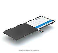 Аккумулятор SAMSUNG GT-N8010 GALAXY NOTE 10.1 6400mA - батарея CRAFTMANN