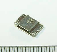 S721 Micro USB 7pin Разъем гнездо для Samsung GALAXY J1 J100 J5 J500