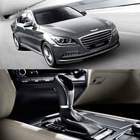 Ручка АКПП Hyundai Genesis 2015 седан новая оригинальная