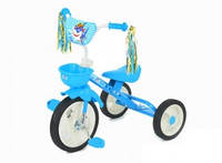 Детский трехколёсный велосипед Bambi M 1657