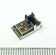 085 Micro Usb Разъем, гнездо питания для планшетов и смартфонов Asus T100 T100T T100TA K004 T300 T300LA