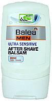 Бальзам после бритья DM Balea men Ultra Sensitive After Shave Balsam 100мл.
