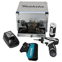 Шуруповерт аккумуляторный Makita DF030D