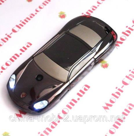 Машина-телефон Vertu Porsche 911 dual sim, фото 2
