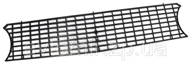 Решетка радиатора Ваз 2101,2102 черная