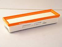 Воздушный фильтр на Рено Логан 1.4i/1.6i 11.2011-> RENAULT (Оригинал) 165469466R