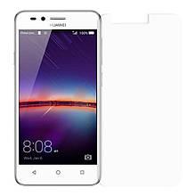 Защитное стекло Optima 2.5D для Huawei Y3 II