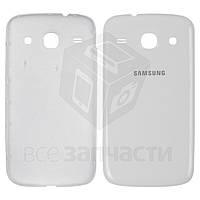 Задняя крышка батареи для мобильного телефона Samsung I8262 Galaxy Core, белая