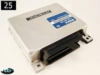 Электронный блок управления двигателя (ЭБУ)  Fiat Croma Lancia Thema 2.0 86-96г (834B.146)
