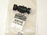 Втулка переднего стабилизатора внешняя на Рено Кенго (1998-2008) RENAULT (Оригинал) - 7700799404