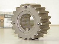 Шкив (шестерня) коленвала на Рено Кенго 1.6 16V 2001-> RENAULT (Оригинал) 8200758088