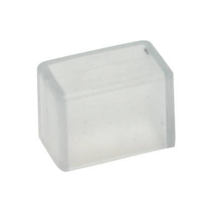 Заглушка для светодиодной ленты SANAN LS704 2835 220V IP:68 Код.57559, фото 2